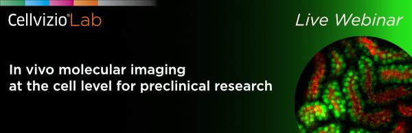 Cellvizio Lab logo